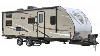 Freedom Express Special Edition RVs