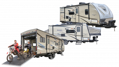 Freedom Express RVs