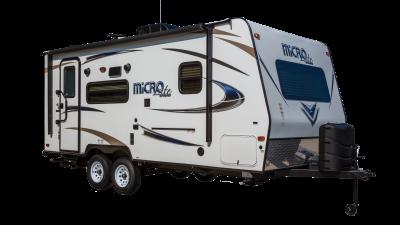 Flagstaff Micro Lite RVs