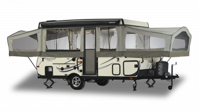 Flagstaff Classic RVs