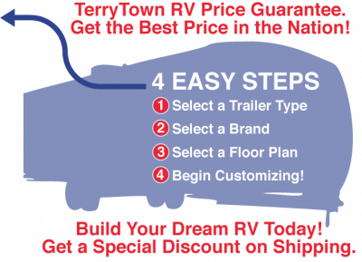 Custom Build Your RV