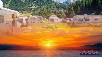 Best RV Parks Located on a Waterfront FI
