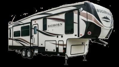 Bighorn Traveler RVs