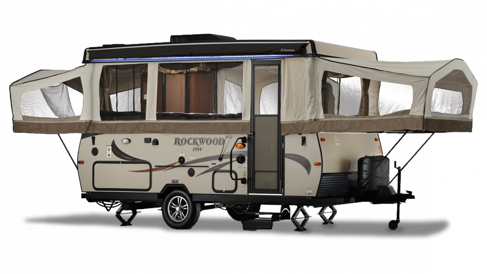 Rv For Sale Under 5000 >> Forest River Rockwood High Wall RVs, Michigan Forest River ...