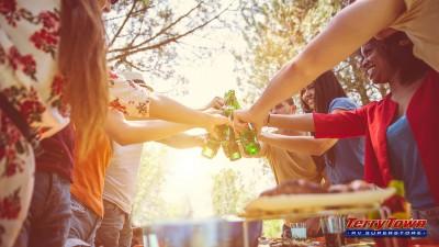 Best party park