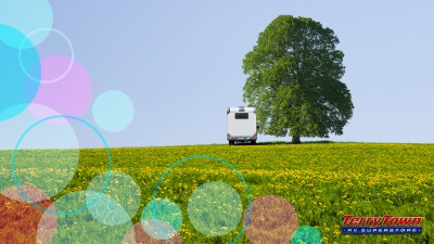 Get ready for RV season with some spring cleaning tips
