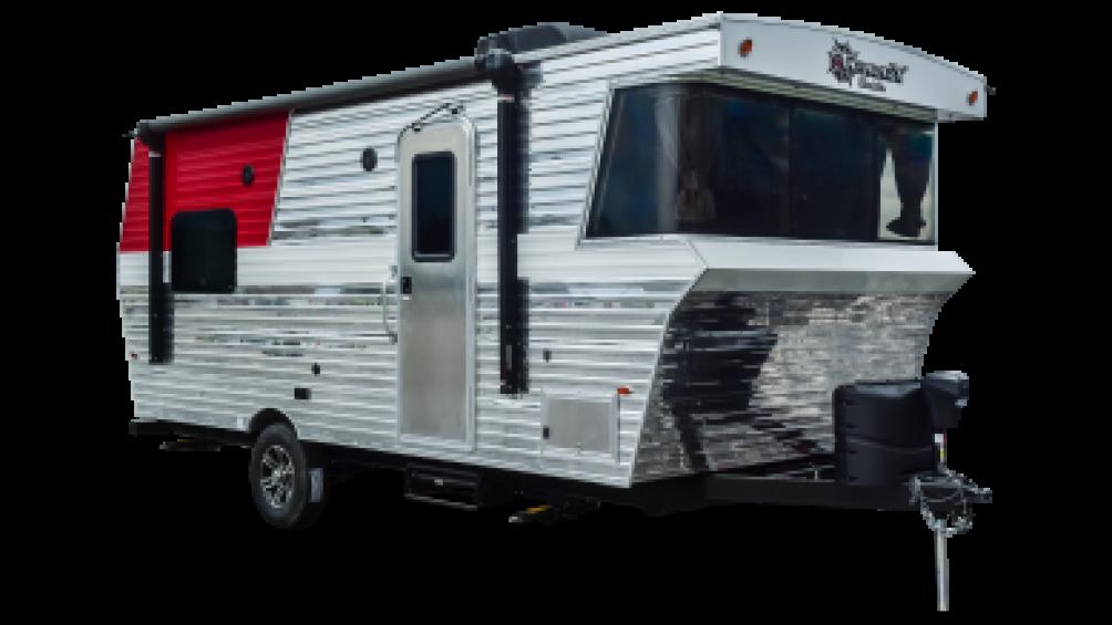 Travel Trailers For Sale In Michigan >> Heartland Terry Classic RVs, Michigan Heartland Dealer