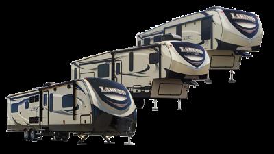 Laredo RVs