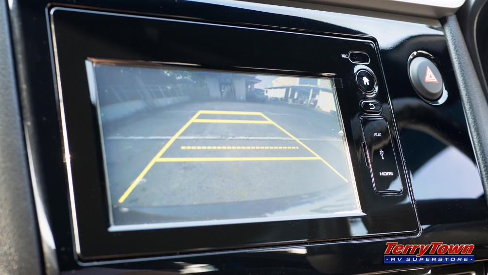 Installing A Backup Camera On Your Rv Terrytown Rv Blog
