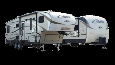 Cougar Xlite RVs