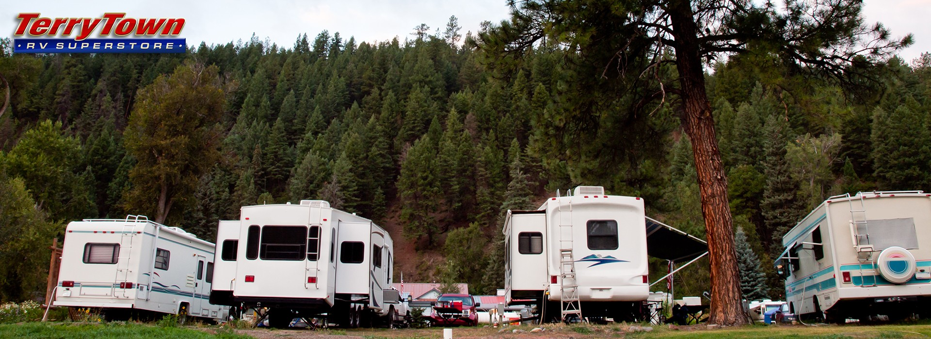 Different Types Of Rv Packages What They Include And Which