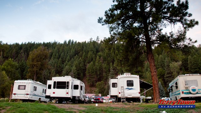Go RVing this summer