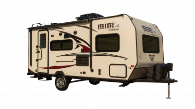 Rockwood Mini Lite RVs