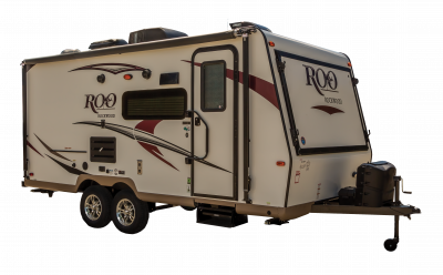Rockwood Roo RVs