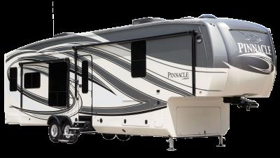 Pinnacle RVs