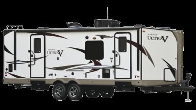 Rockwood Ultra V RVs