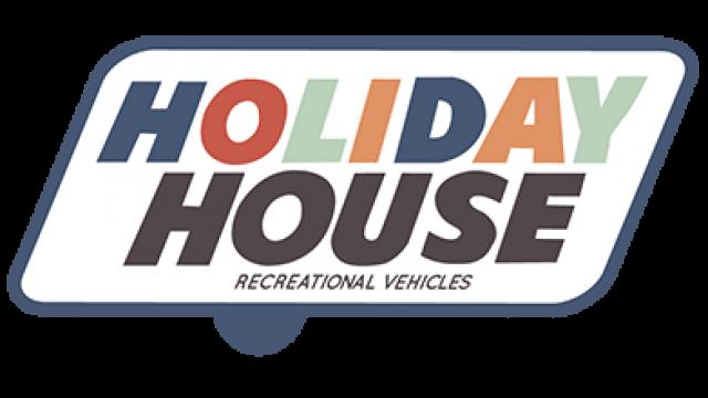 HolidayHouse 2018 Logo
