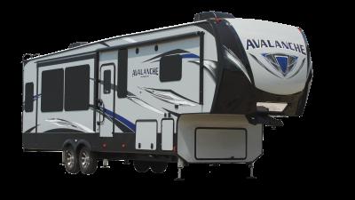 Avalanche RVs