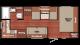 2018 Capri 199RK Floor Plan