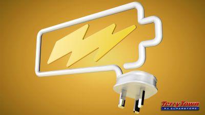 amp battery