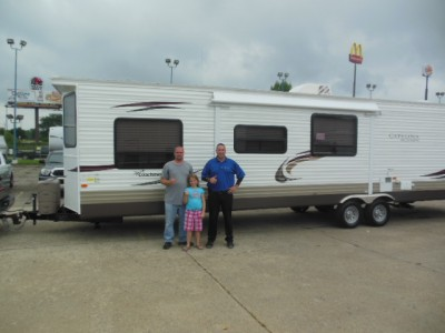 Mark Of Macomb With Their Catalina Destination 38bh