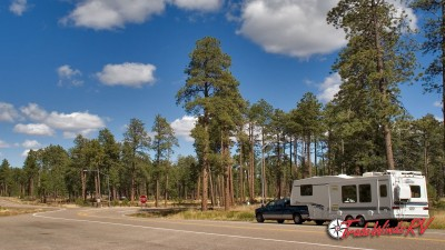 Guidelines For Buying An RV That Your Vehicle Can Tow Feature