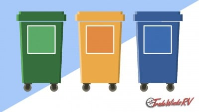 Three Steps To Reduce Trash And Waste