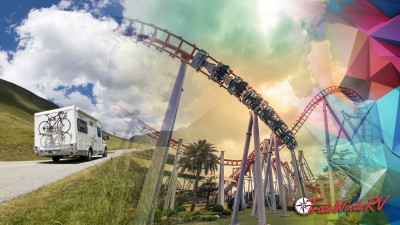 Best Theme Parks And Water Parks To Take Your RV FI