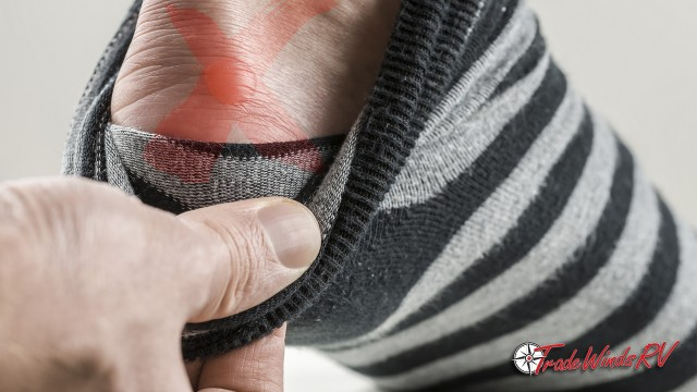 Tricks On How To Blister Proof Your Feet For Hiking