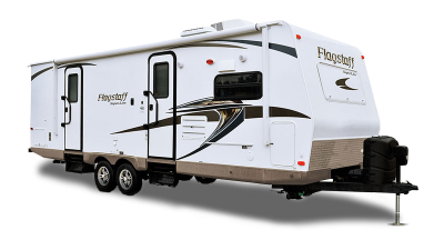 Flagstaff Super Lite RVs