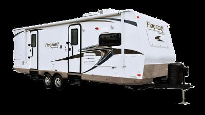 Flagstaff Super Lite RVs
