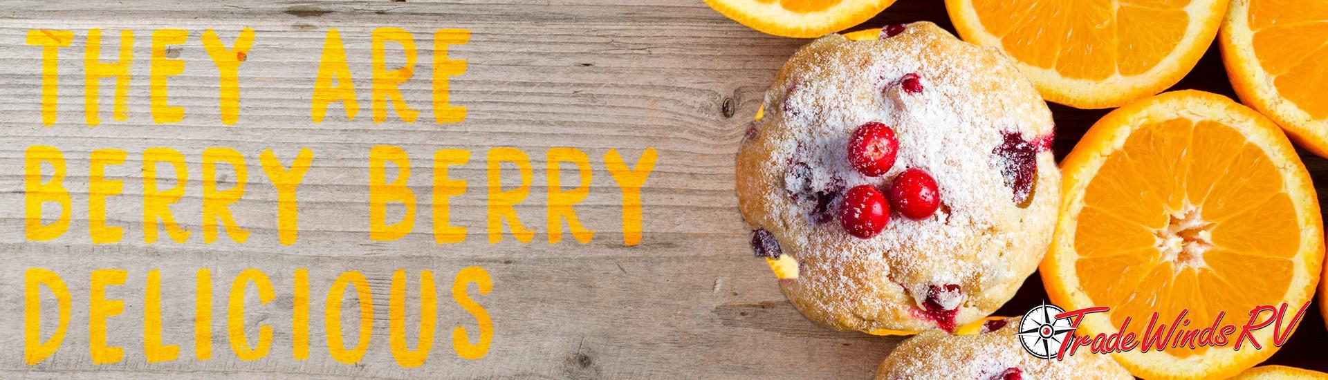 berry berry delicious
