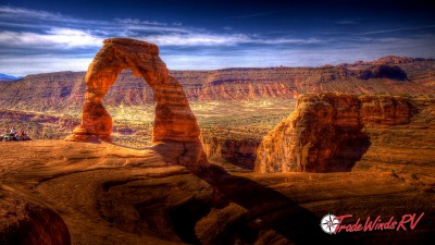 rock-arch-in-devils-playground-utah