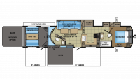 2017 Seismic 4113 Floor Plan