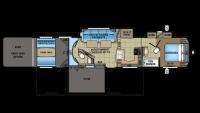 2017 Seismic 4113 Floor Plan