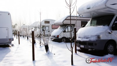 Winter RVs