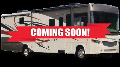 Georgetown 5 Series RVs