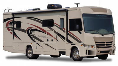 Georgetown 3 Series RVs