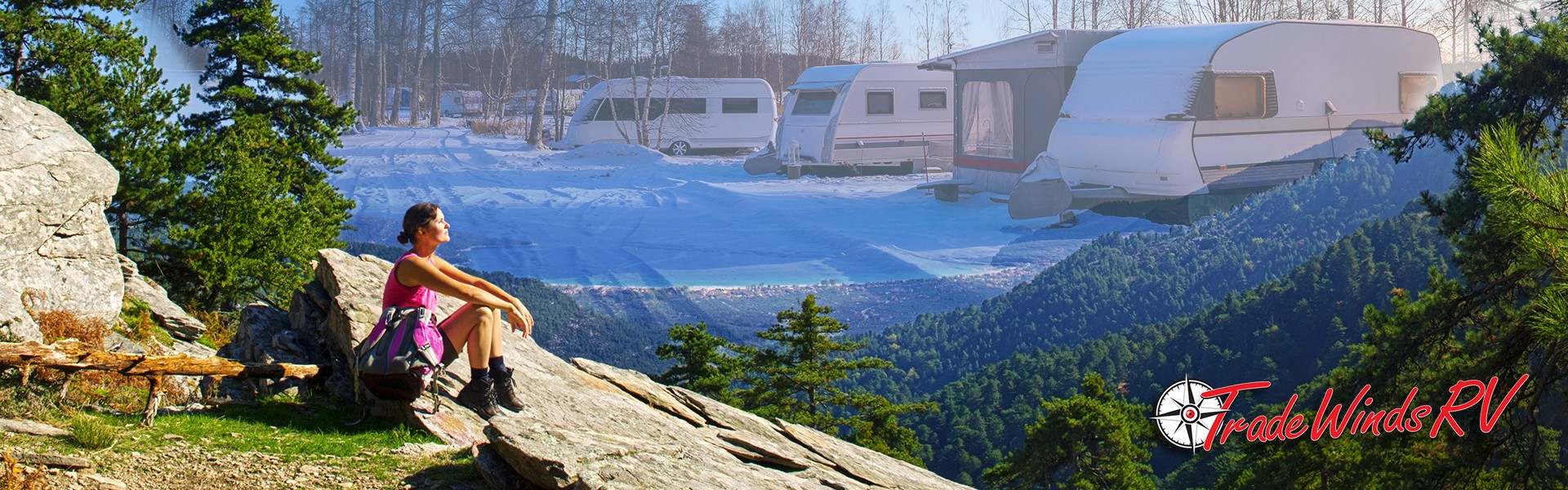National Parks to visit in the winter