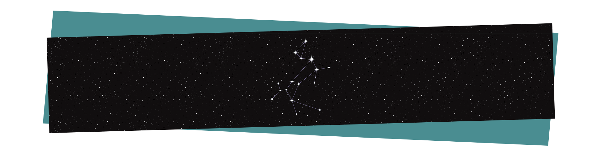 Winter stargazing - Sirius the Dog Star