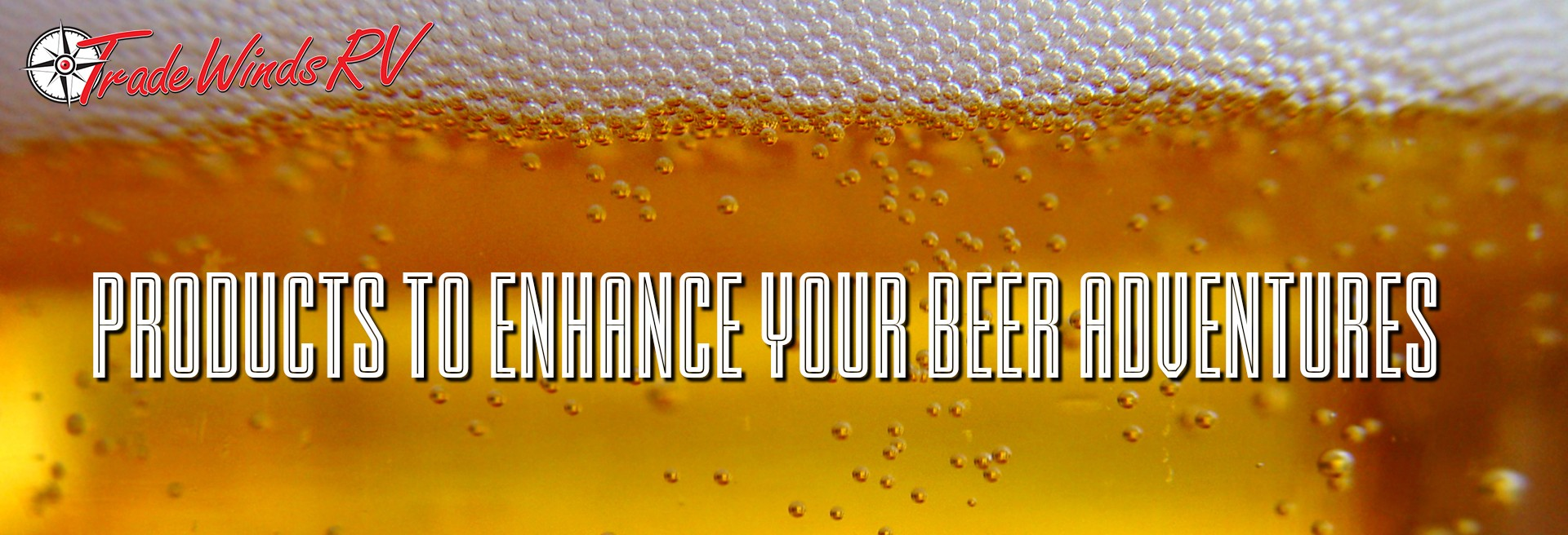 enhance your beer adventures