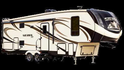 Sierra HT RVs