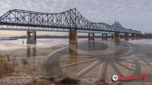 Historic Vicksburg Mississippi