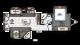 2018 Flagstaff Classic Super Lite 832IKBS Floor Plan