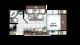 2018 Flagstaff Micro Lite 21FBRS Floor Plan