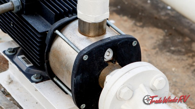 RV Water Pump