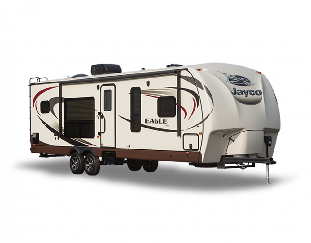 New Travel Trailers For Sale, Michigan RV Dealer