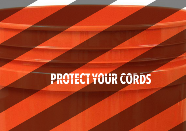 Protect Your Cords