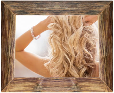 Packing your hair products lightly for your RV