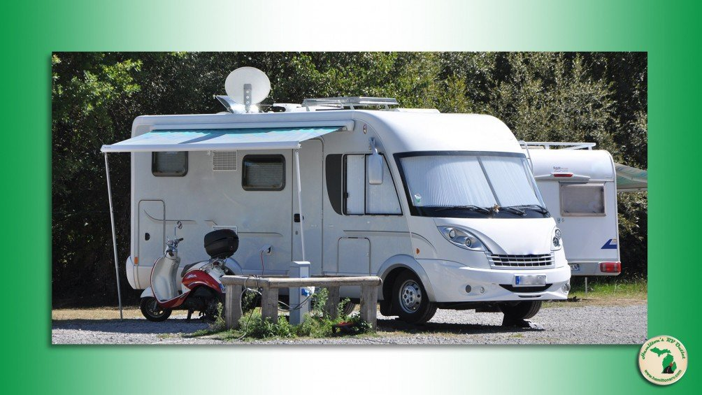 Caring For Your Awning Hamiltons Rv Blog